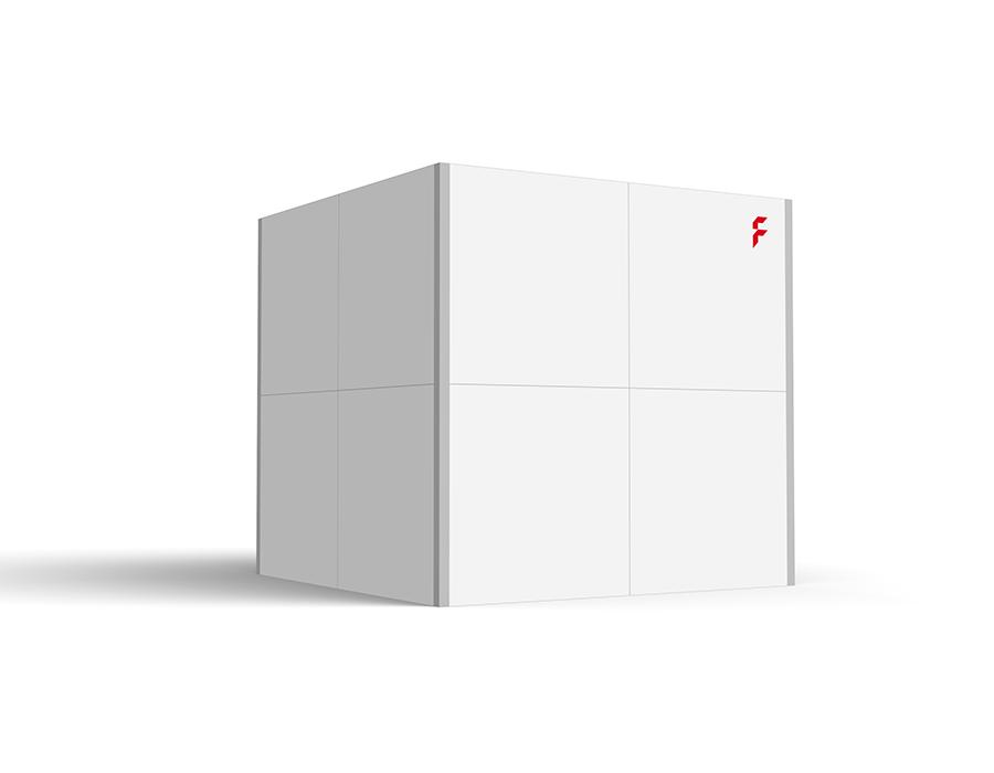 Exposystems - FRAME SCHUTZKABINE