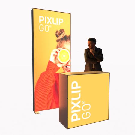 Print Light Promo Sub 100 x 250 cm